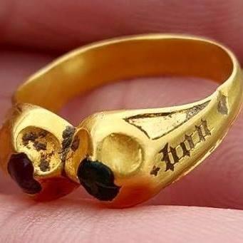 Mark Littler Green Hammerton Ring
