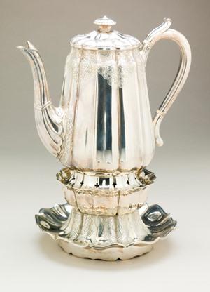 Paul Storr Coffee Pot