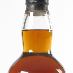 Macallan Whisky Level