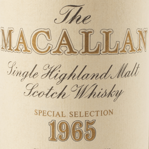 What is Macallan Worth