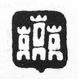 Scottish Silver Marks
