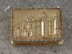 Abbortsford House Silver