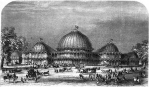Indusstrial Exhibition