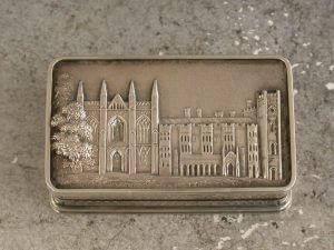 Newstead Abbey Silver