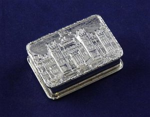 Windsor Castle Silver